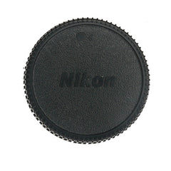 Rear Lens Cap Cover for Nikon DSLR Camera