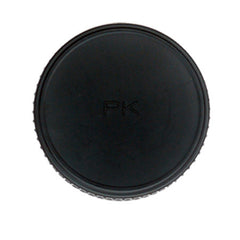 Rear Lens Cap Cover for Pentax DSLR Camera