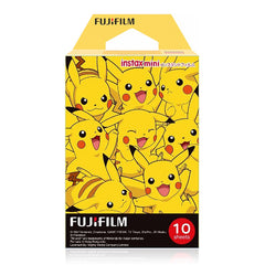 Fujifilm Instax Mini Pokemon Instant Film