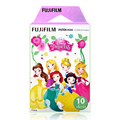 Fujifilm Instax Mini Princess Instant Camera Film