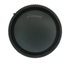 Rear Lens Cap Cover for Sony NEX Camera
