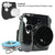 Fujifilm Instax Mini 7s Camera Protective Case with Shoulder Strap - 5 Colors