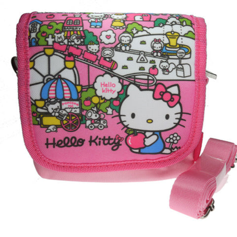 Hello Kitty Camera Bag