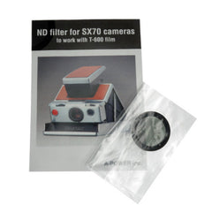ND Filter for SX 70 Camera