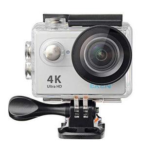 EKEN H9s WiFi Sport Action Camera Car DVR SPCA6350 OV4689 Ultra HD 4K 25fps 1080p 60fps