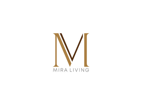 MIRA LIVING Mother Of Pearls Mosaic Tiles
