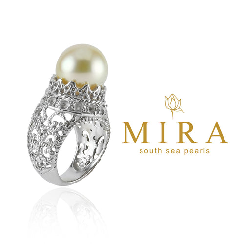 KANIA Ring Heritage Collection