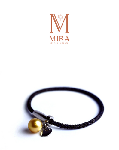 MIRA south sea pearl bracelet