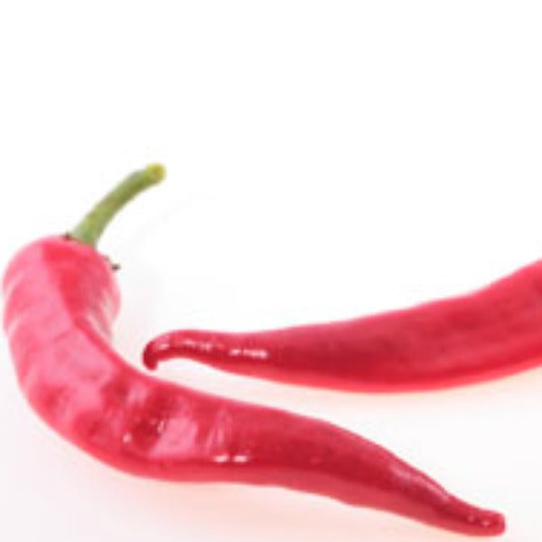 Pepper Cayenne Buffalo Hot Winger, Colour Paradise, Kitchener Waterloo