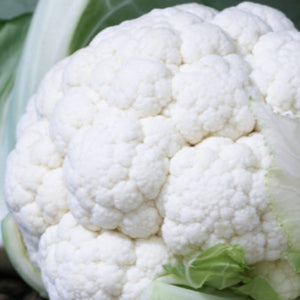 Cauliflower 'Twister'