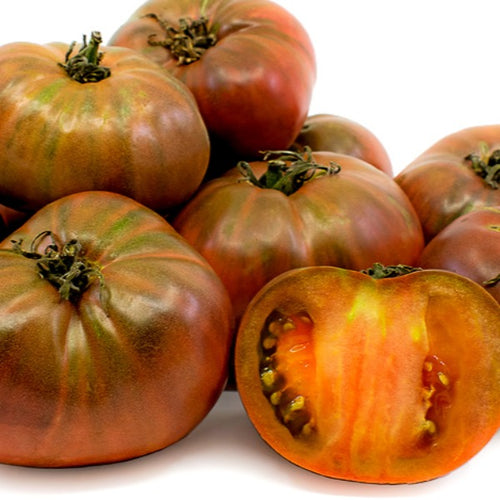 Tomato Cherokee Purple, Colour Paradise, Kitchener Waterloo