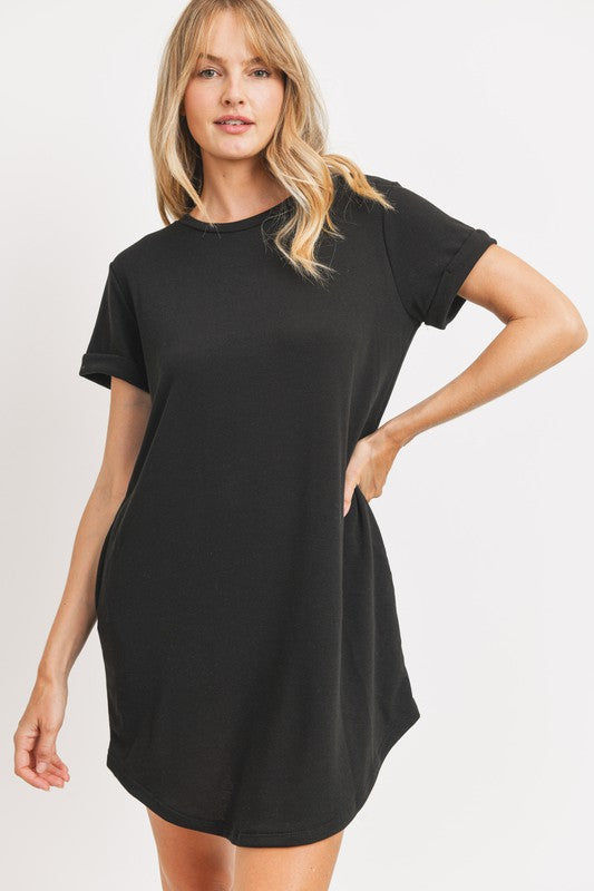 The 2021 Go-To Little black dress