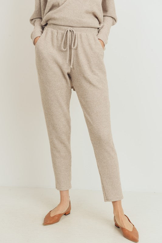 Mini Thermal Lounge Pants