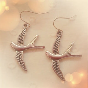 Free Bird Earrings