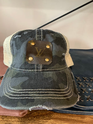 Repurposed LV Hat