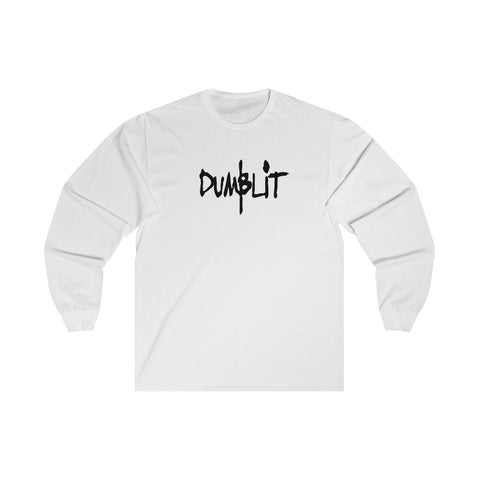 edge  Long Sleeve Tee - dumblit