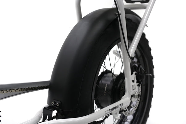 Fender fatbike (Super73)