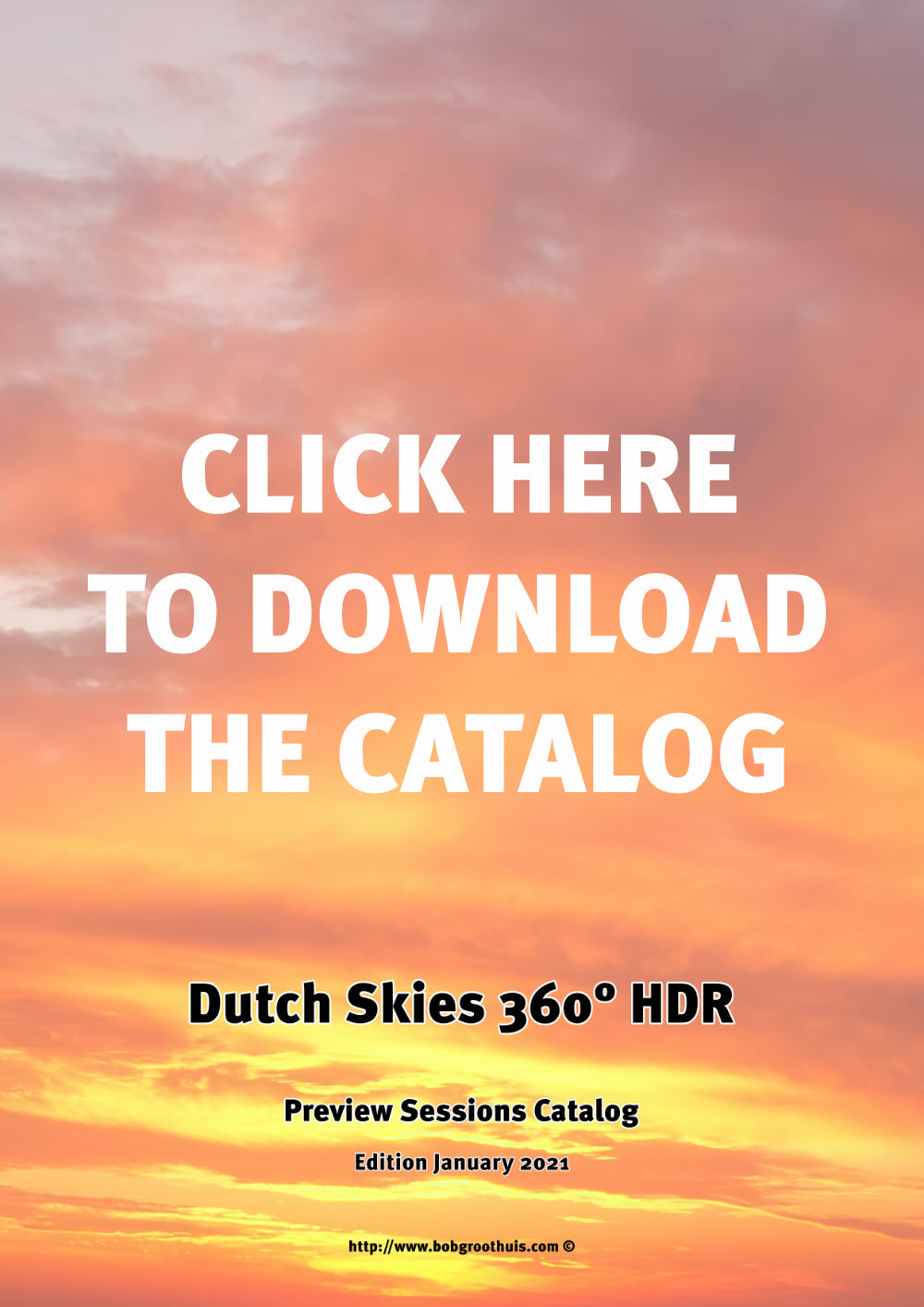 Click here to download the DS360XL Complete Preview Sessions Catalog PDF - Edition January 2021