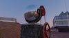 Dutch Free 360° HDRI – 002 | Harbour scene with boats 3D render 002b