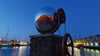 Dutch Free 360° HDRI – 002 | Harbour scene with boats 3D render 002d