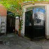 Dutch Free 360° HDRI – 004 | Backyard scene