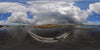 Dutch Free 360° HDRI – 005 | Free Dutch Skies 360° HDRI (11K) scene  panoramic version