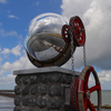 Dutch Free 360° HDRI – 005 | Free Dutch Skies 360° HDRI (11K) scene
