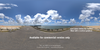 Dutch Free 360° HDRI – 006 | Free Dutch Skies 360° HDRI (11K) scene panoramic version removed sun edition commercial version only