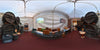 Dutch Free 360° HDRI – 008 | Distillery Museum panoramic version 008b