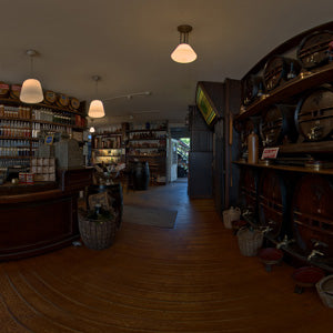 Dutch Free 360° HDRI – 008 | Distillery Museum