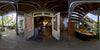 Dutch Free 360° HDRI – 008 | Distillery Museum panoramic version 008d