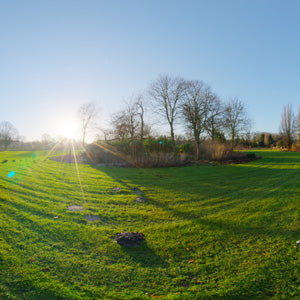 Dutch Free 360° HDRI – 013 Reloaded