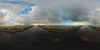 Dutch Free 360° HDRI – 016 Reloaded | Free Dutch Skies 360° HDRI (11K) scene panoramic version incl. retouched horizon