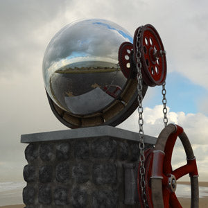 Dutch Free 360° HDRI – 016 Reloaded