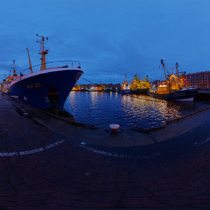 Dutch Free 360° HDRI – 019 Reloaded