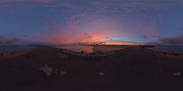 Dutch Skies 360° HDRI - 19k (XL) - 004 | Dutch Skies 360° HDRI 19k (XL) scene | panoramic version version A