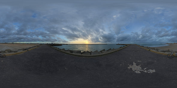 Dutch Skies 360° HDRI - 19k (XL) - 015