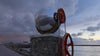 Dutch Skies 360° HDRI - 19k (XL) - 018 | Dutch Skies 360° HDRI 19k (XL) scene | 3D render