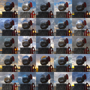 Dutch Skies 360° HDRI - Volume 5
