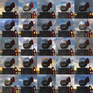 Dutch Skies 360° HDRI - Volume 5 | 3D renders some HDRI's