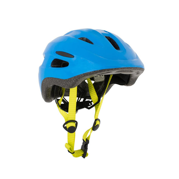 Casco Infantil Scout Gloss Royal Blue