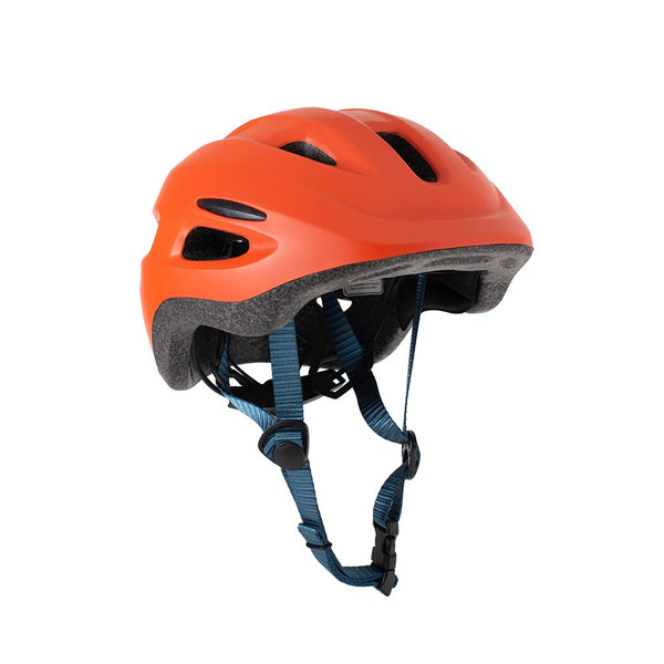 Casco Infantil Scout Matte Burnt Orange
