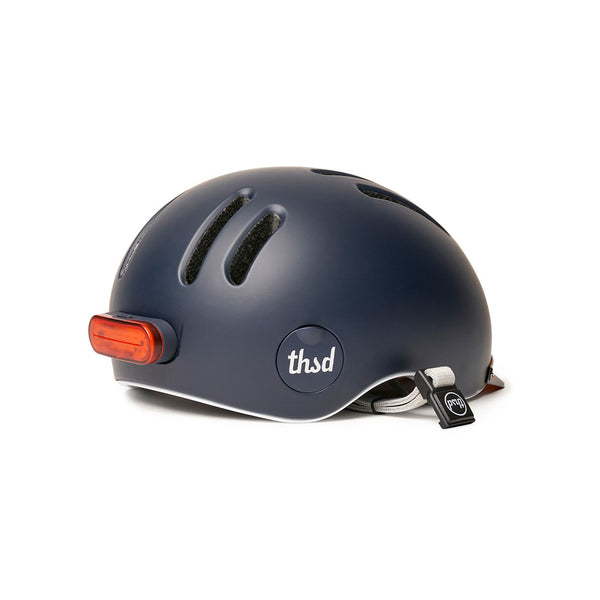 Casco Thousand Chapter Club Navy - W&W Movilidad para tu ciudad