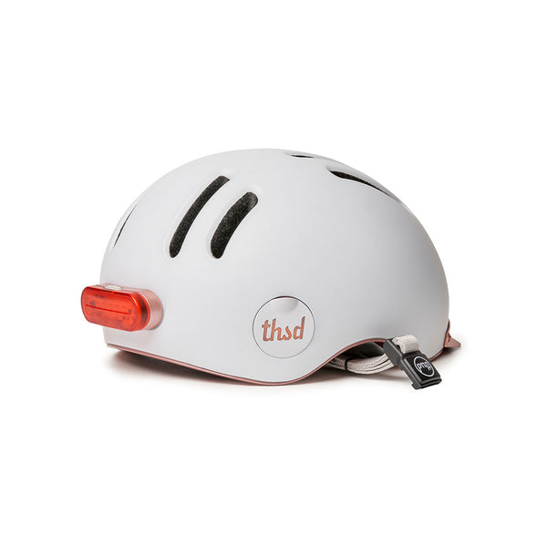Casco Thousand Chapter Supermoon White - W&W Movilidad para tu ciudad