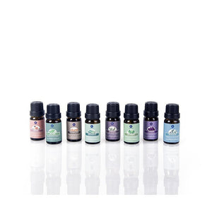 Top 8 Pure Therapeutic Grade Essential Oils Set Aromatherapy Oils