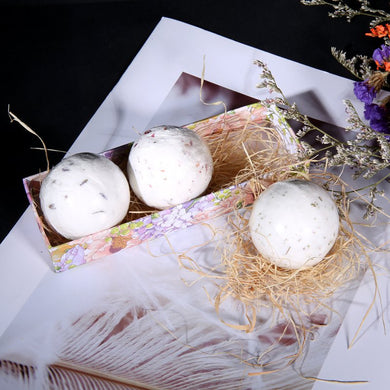 3PCS Bath Bombs