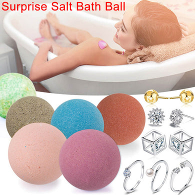 Bath Bomb Surprise Ball