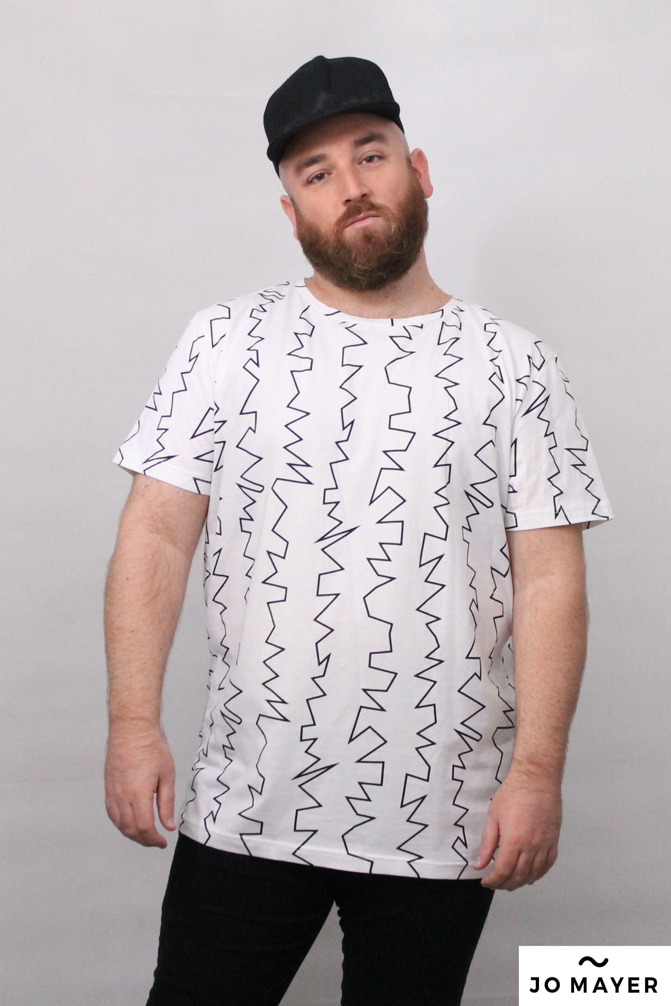 Conrad Plus Size T shirt