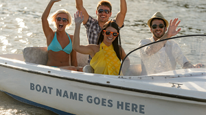 Naming Your Boat: 5 Options To Consider