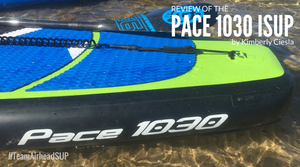 Setting the Pace for Summer: Pace 1030 iSUP Review